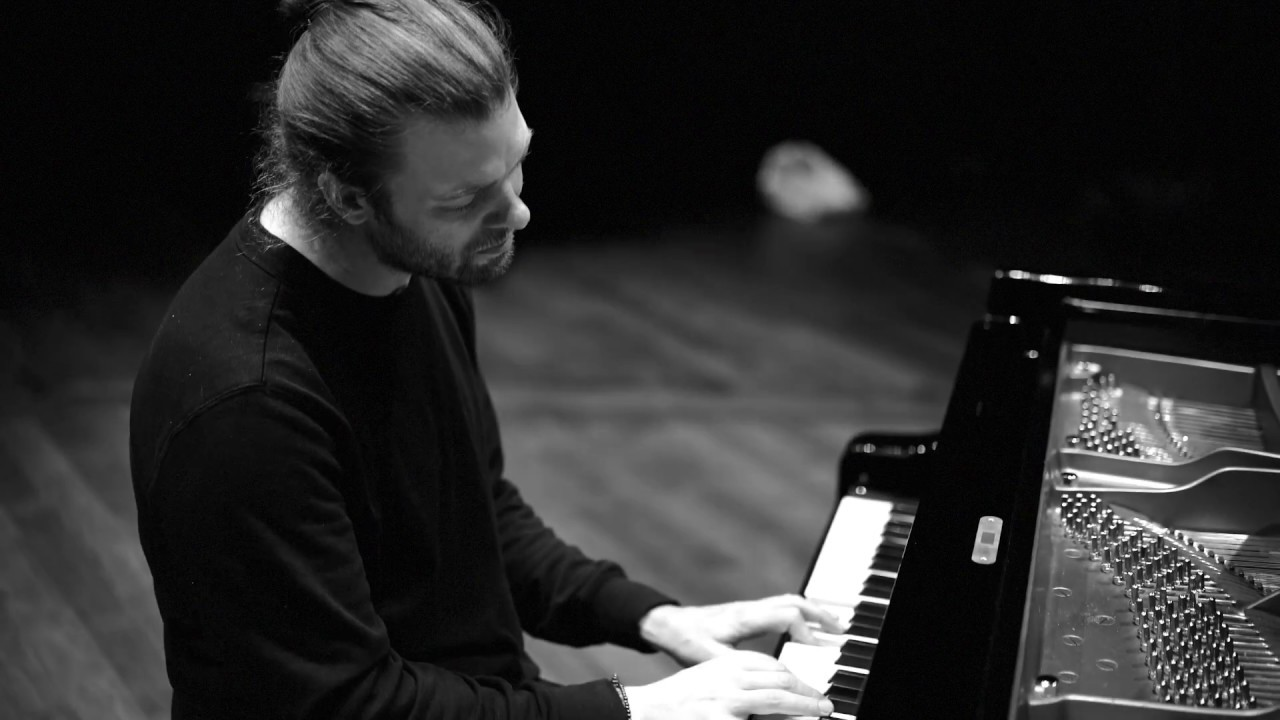 Julian Sartorius - Colin Vallon Trio - Tsunami SD 14 x 7 Sipo