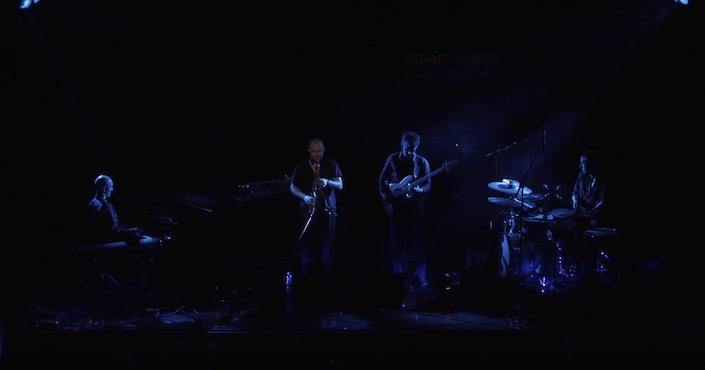 "Nik Bärtsch's RONIN - Schaffhauser Jazzfestival 2018 Set: BD 20"", SD 13"", TT 12"", FT 14"", FT 16"", Ahorn"
